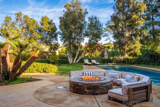 7773 Starlight Dr., La Jolla, CA 92037 (#190065274) :: Neuman & Neuman Real Estate Inc.