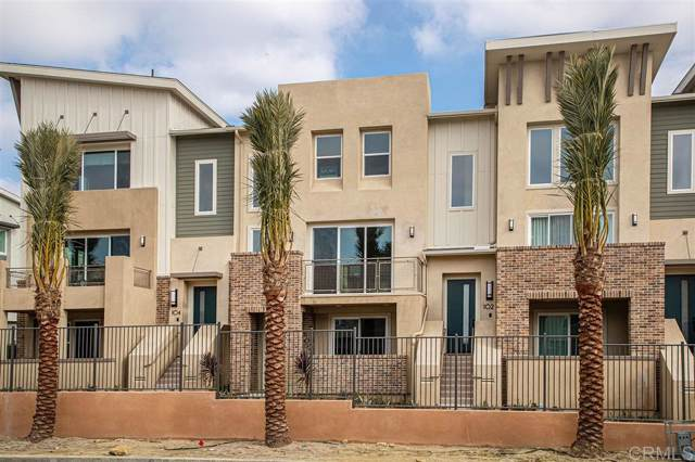 6082 Colt Place #103, Carlsbad, CA 92009 (#190065323) :: The Yarbrough Group