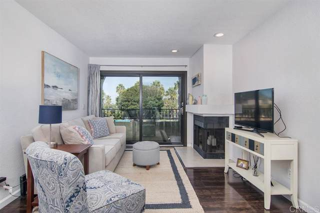 4494 Mentone St. #6, San Diego, CA 92107 (#190065442) :: Whissel Realty