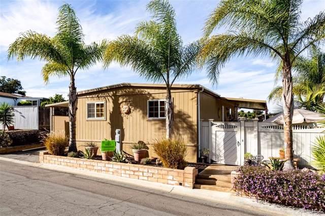 971 Borden Rd. #60, San Marcos, CA 92069 (#190065486) :: Neuman & Neuman Real Estate Inc.