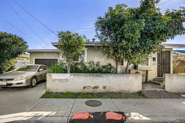 108 Center, San Diego, CA 92173 (#190065978) :: Allison James Estates and Homes