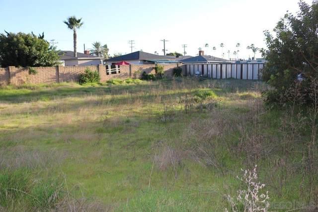 1500 Alvarado #15, Oceanside, CA 92054 (#190066004) :: Neuman & Neuman Real Estate Inc.