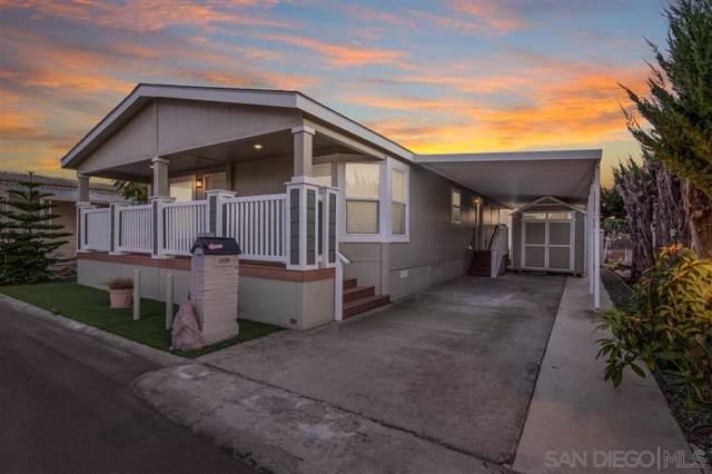 1010 E Bobier #137, Vista, CA 92084 (#190066079) :: Tony J. Molina Real Estate