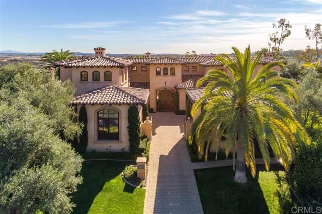 5191 Rancho Madera Bend, San Diego, CA 92130 (#190066105) :: Neuman & Neuman Real Estate Inc.