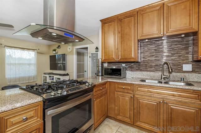122 Garfield Ave, El Cajon, CA 92020 (#190066114) :: Neuman & Neuman Real Estate Inc.