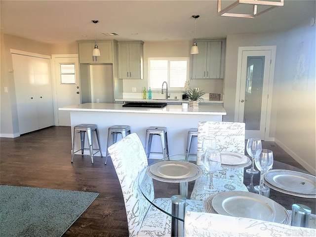 9500 Harritt Rd #57, Lakeside, CA 92040 (#190066174) :: Keller Williams - Triolo Realty Group