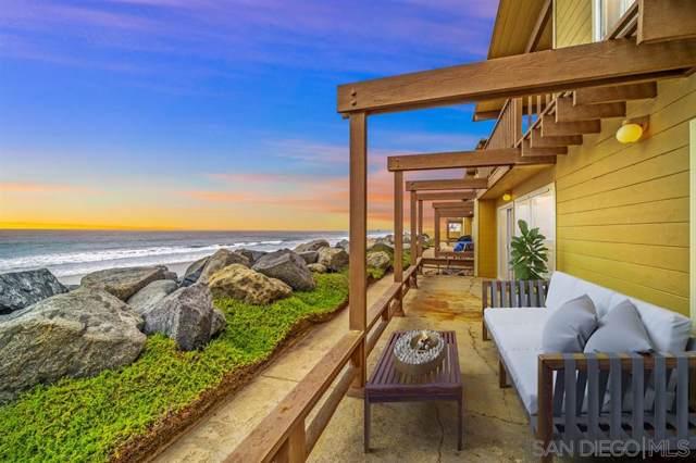 1610 Seacoast Dr C, Imperial Beach, CA 91932 (#200000100) :: Neuman & Neuman Real Estate Inc.