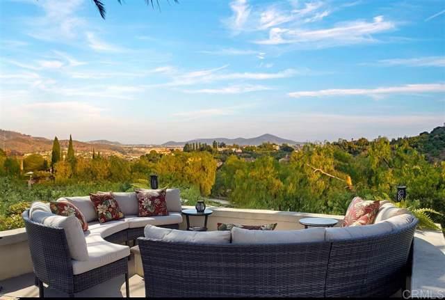 7228 Camino De Arriba, Rancho Santa Fe, CA 92067 (#200000148) :: Allison James Estates and Homes