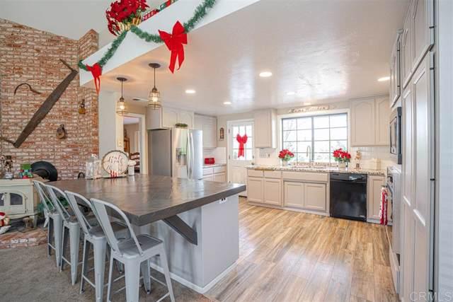 24822 Pappas Road, Ramona, CA 92065 (#200000252) :: Neuman & Neuman Real Estate Inc.