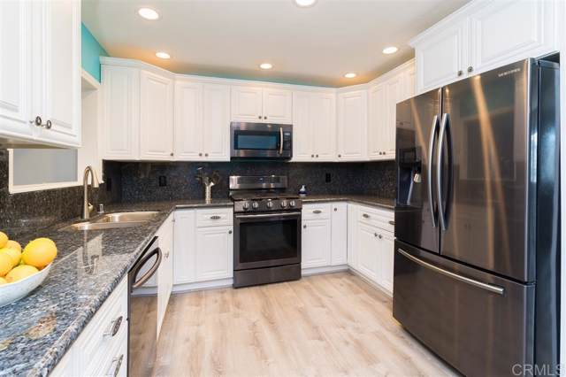 10841 El Nopal, Santee, CA 92071 (#200000607) :: Allison James Estates and Homes