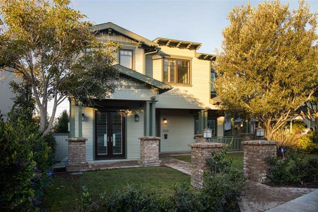 5628 Waverly, La Jolla, CA 92037 (#200000800) :: Cane Real Estate