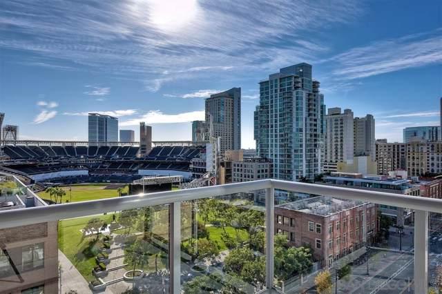 427 9th Avenue #903, San Diego, CA 92101 (#200000892) :: Pugh-Thompson & Associates