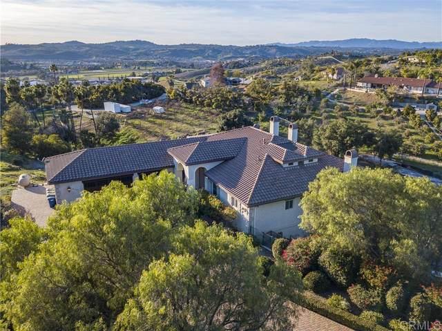 31781 Wrightwood Rd, Bonsall, CA 92003 (#200000975) :: Neuman & Neuman Real Estate Inc.