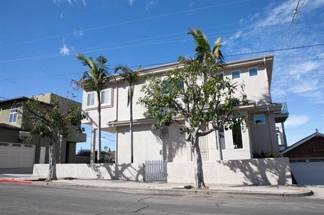 2030 Froude St, San Diego, CA 92107 (#200001085) :: Neuman & Neuman Real Estate Inc.