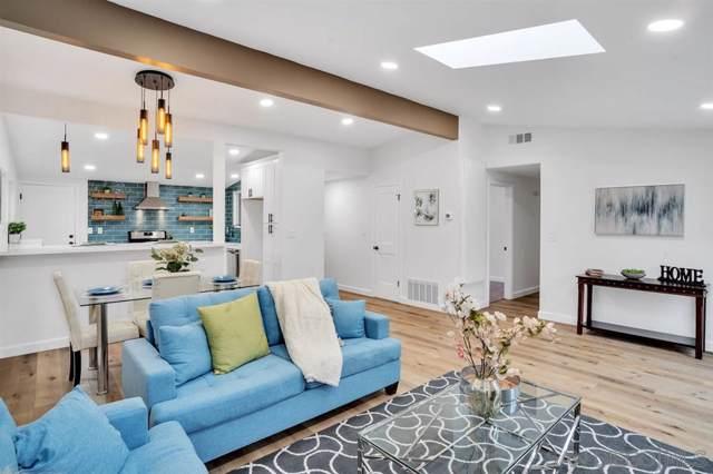 2547 Moonstone Dr, San Diego, CA 92123 (#200001144) :: Neuman & Neuman Real Estate Inc.