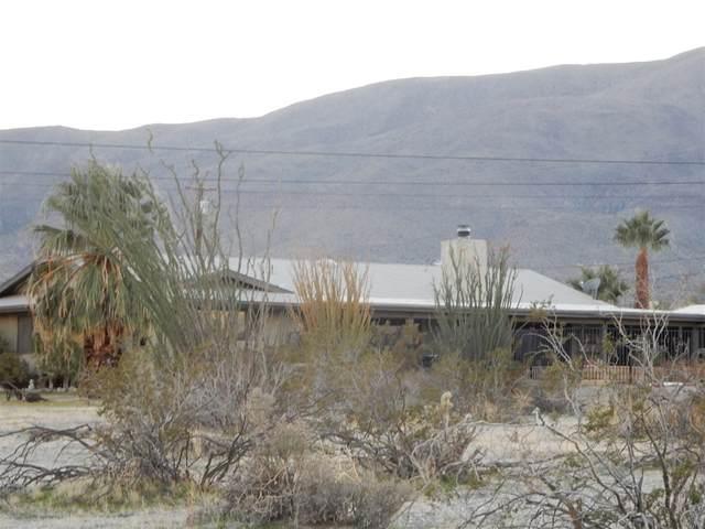 3820 Hopi Path, Borrego Springs, CA 92004 (#200001369) :: Keller Williams - Triolo Realty Group