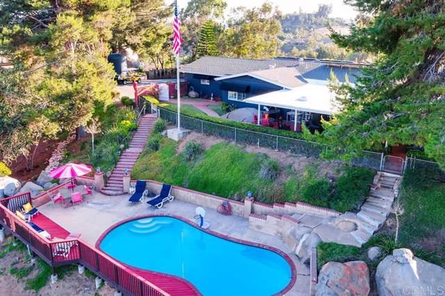 1308 Sundale Road, El Cajon, CA 92019 (#200001416) :: Neuman & Neuman Real Estate Inc.