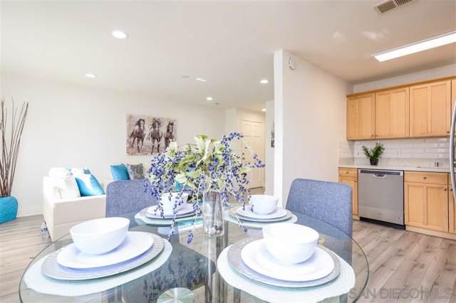 4423 Tremont Street #26, San Diego, CA 92102 (#200001525) :: Dannecker & Associates