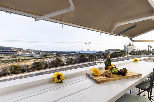 227 Turf View Dr., Solana Beach, CA 92075 (#200001594) :: The Yarbrough Group