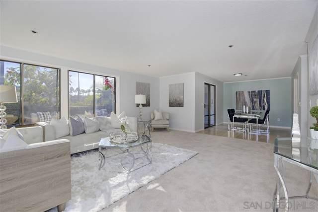 2130 Vallecitos #146, La Jolla, CA 92037 (#200001638) :: Neuman & Neuman Real Estate Inc.