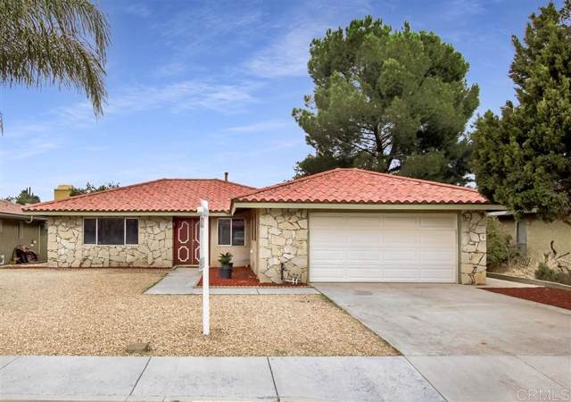 574 Montebello Pl, Hemet, CA 92543 (#200001713) :: Neuman & Neuman Real Estate Inc.