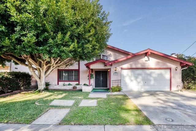 2088 Greenbrier Drive, Oceanside, CA 92054 (#200001760) :: Neuman & Neuman Real Estate Inc.