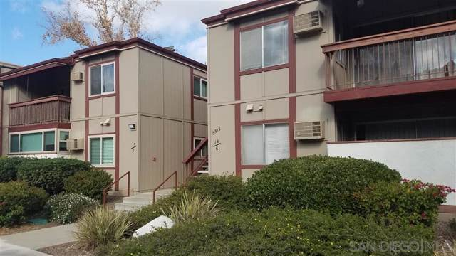 5513 #4 Adobe Falls Rd, San Diego, CA 92120 (#200001854) :: Neuman & Neuman Real Estate Inc.