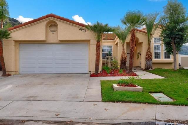 4909 Lake Shore Ct., Fallbrook, CA 92028 (#200001869) :: Neuman & Neuman Real Estate Inc.