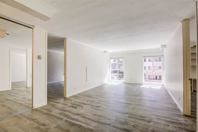 1040 Coast Blvd S #306, La Jolla, CA 92037 (#200001952) :: Neuman & Neuman Real Estate Inc.