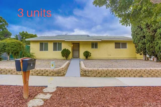 2802 College Blvd., Oceanside, CA 92056 (#200002021) :: Neuman & Neuman Real Estate Inc.