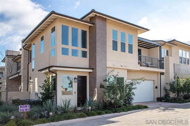 16750 Coyote Bush Drive #87, San Diego, CA 92127 (#200002228) :: Keller Williams - Triolo Realty Group