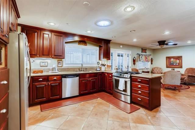 15420 Olde Highway 80 #142, El Cajon, CA 92021 (#200002301) :: Neuman & Neuman Real Estate Inc.