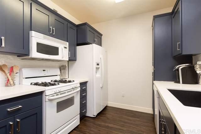 7647 Mission Gorge Rd #15, San Diego, CA 92120 (#200002443) :: Neuman & Neuman Real Estate Inc.