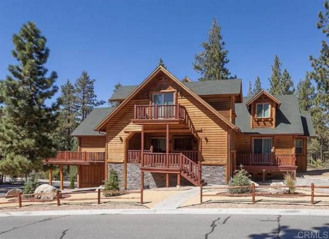 159 Stony Creek Rd, Big Bear Lake, CA 92315 (#200002448) :: Allison James Estates and Homes