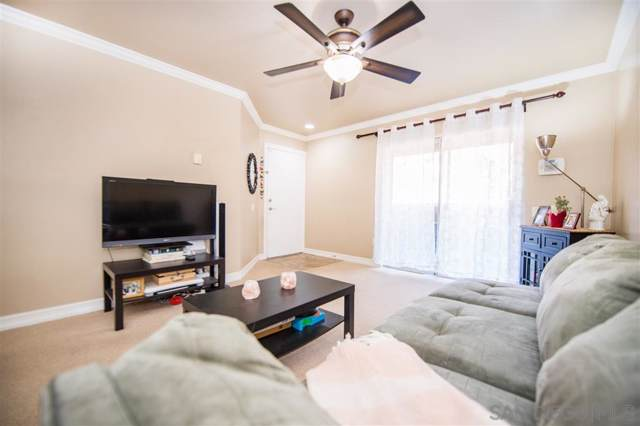 15353 Maturin Drive #126, San Diego, CA 92127 (#200002509) :: Whissel Realty