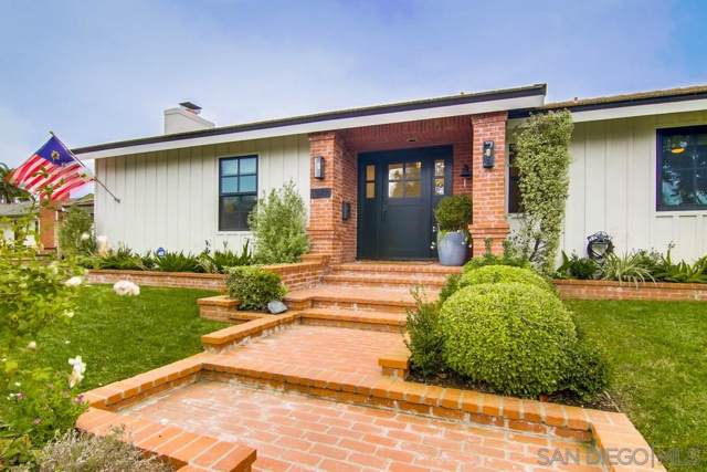 1629 Chatsworth Blvd., San Diego, CA 92107 (#200002768) :: The Yarbrough Group