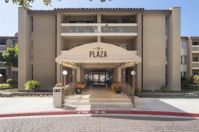 1885 Diamond St #112, San Diego, CA 92109 (#200002781) :: Keller Williams - Triolo Realty Group