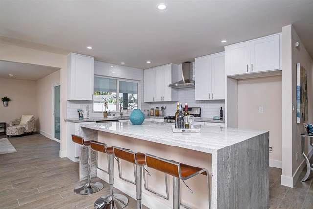 5878 Lance St, San Diego, CA 92120 (#200002869) :: Whissel Realty
