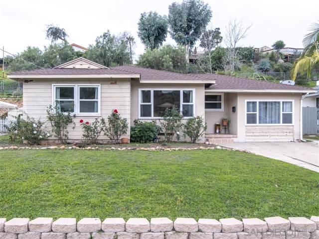 6140 Sarita Street, La Mesa, CA 91942 (#200002874) :: Neuman & Neuman Real Estate Inc.