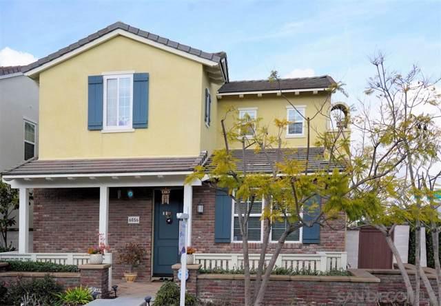 6056 Roselle Meadows Trail, San Diego, CA 92130 (#200002931) :: Neuman & Neuman Real Estate Inc.