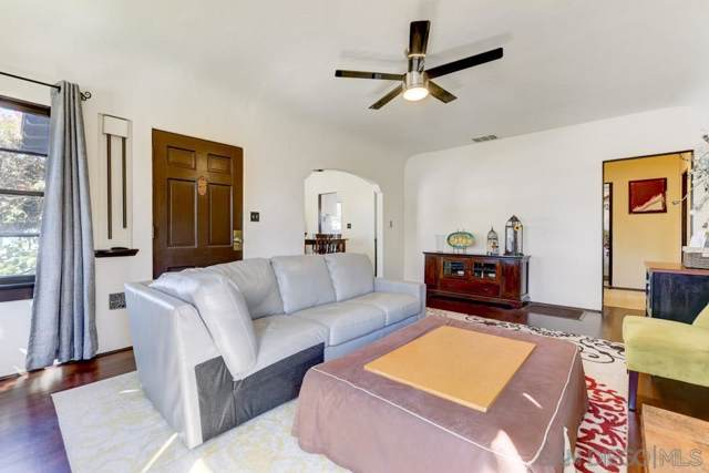 5606 Meade, San Diego, CA 92115 (#200003011) :: Coldwell Banker West