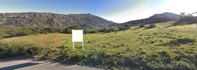 0 Running Deer Trl #29, Poway, CA 92064 (#200003205) :: Farland Realty