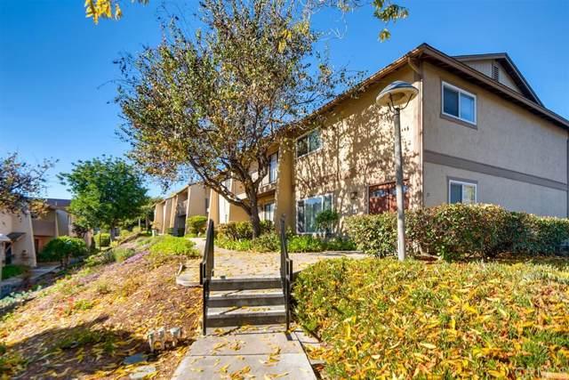 5800 Lake Murray Blvd #85, La Mesa, CA 91942 (#200003236) :: Neuman & Neuman Real Estate Inc.