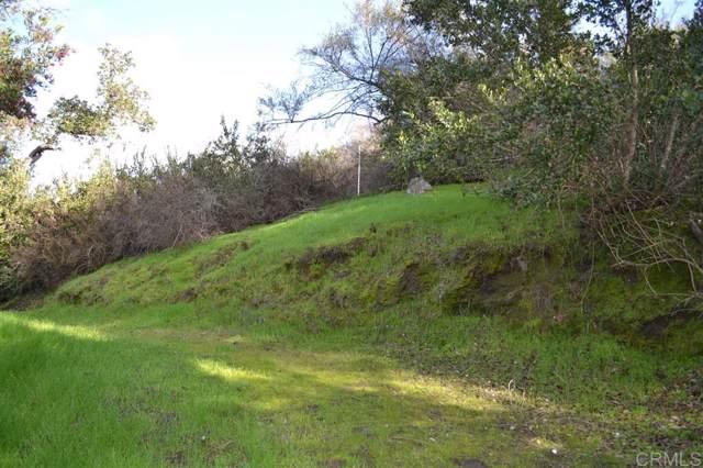 9139 Harmony Grove #1, Escondido, CA 92029 (#200003239) :: Neuman & Neuman Real Estate Inc.