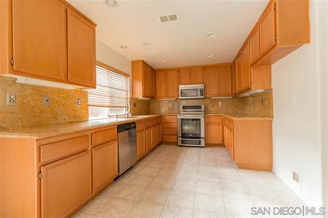 594 Island Breeze Ln, San Diego, CA 92154 (#200003501) :: Keller Williams - Triolo Realty Group