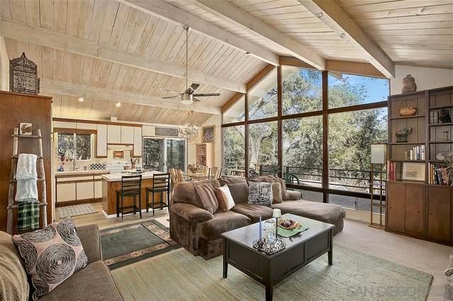 3076 Pera Alta Drive, Julian, CA 92036 (#200003527) :: Neuman & Neuman Real Estate Inc.