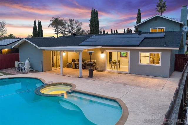 13745 Woodgate Pl, Poway, CA 92064 (#200003578) :: Farland Realty