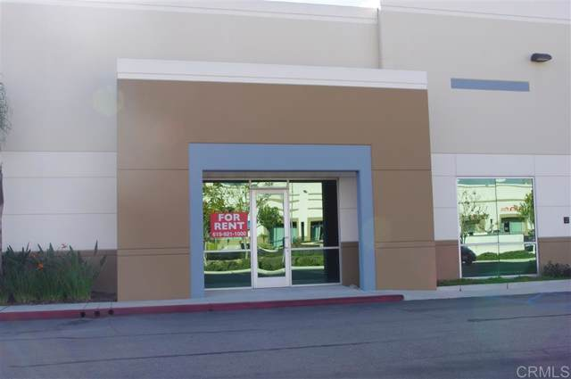 6201-500 Progressive Ave., San Diego, CA 92154 (#200003905) :: Neuman & Neuman Real Estate Inc.