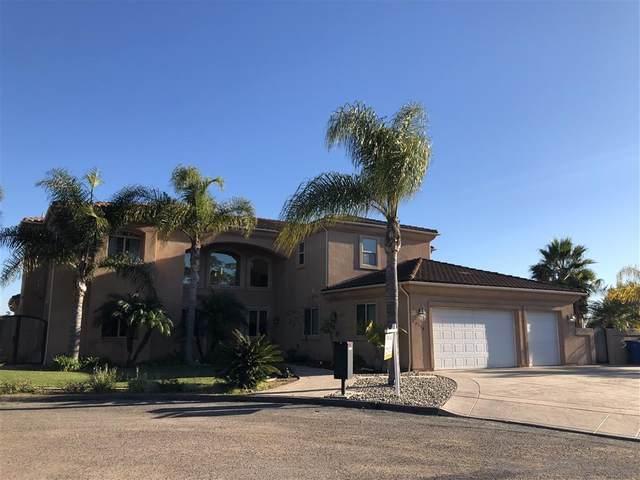3778 Vista Pt, Bonita, CA 91902 (#200003925) :: Neuman & Neuman Real Estate Inc.