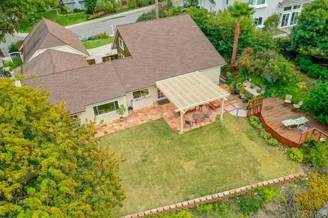 7609 Romeria St, Carlsbad, CA 92009 (#200003997) :: Neuman & Neuman Real Estate Inc.